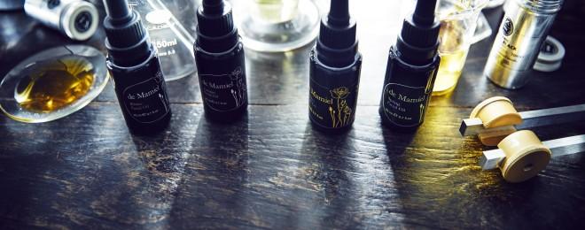 Seasonal Oils group